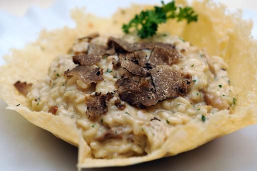 risotto-parmigiano