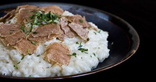 white-truffle-risotto